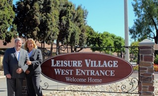 leisure village real estate