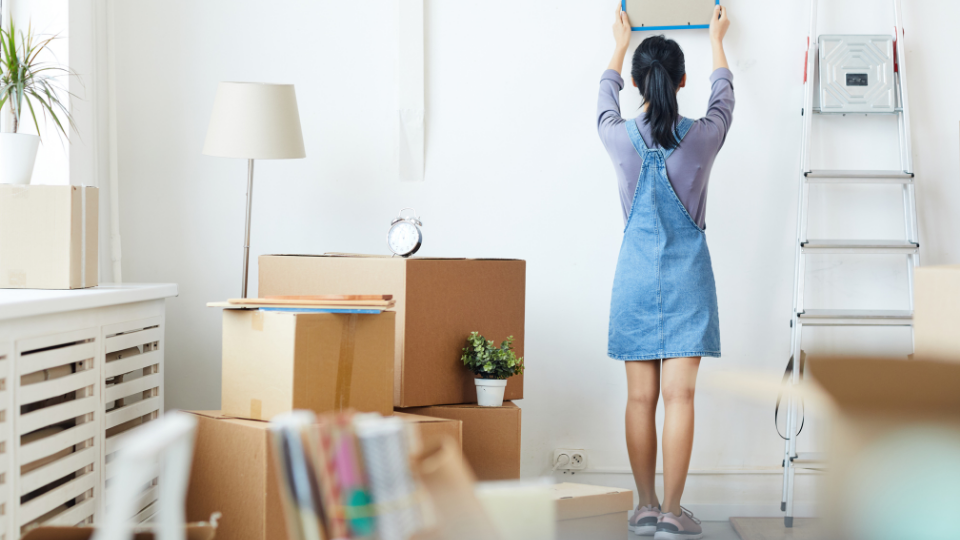 5 Ways to Declutter Before Listing Your Home